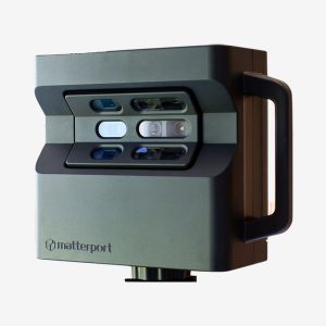 Kamera Matterport Pro2 3D