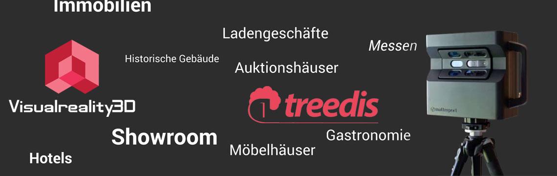 Treedis