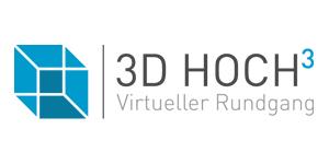 3D HOCH3